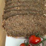 Frysian rye bread photo: ©️Nel Brouwer-van den Bergh