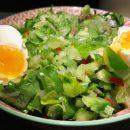 celery salad : ©️ Nel Brouwer-van den Bergh